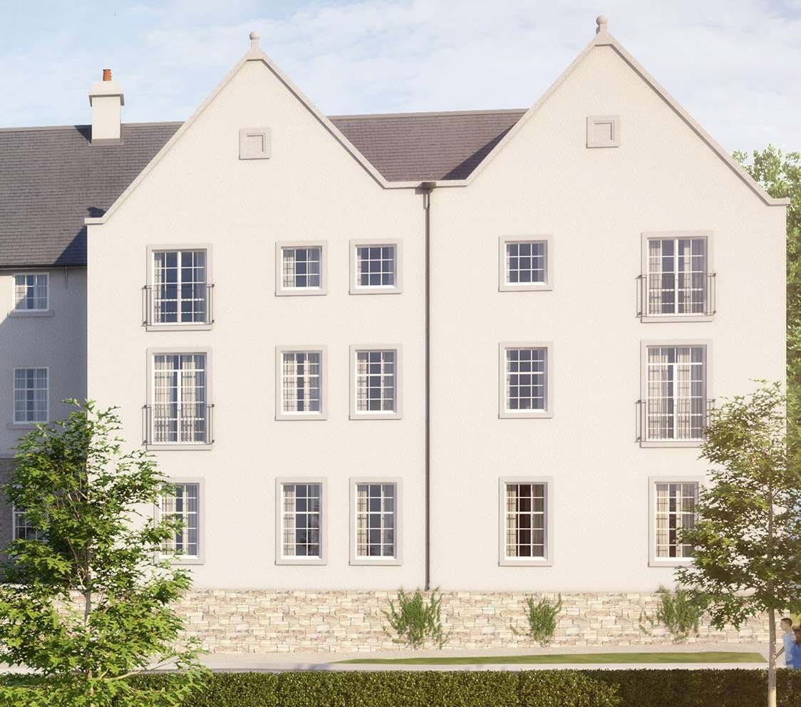 2 bedroom Lennox apartment at Landale Court, Chapelton