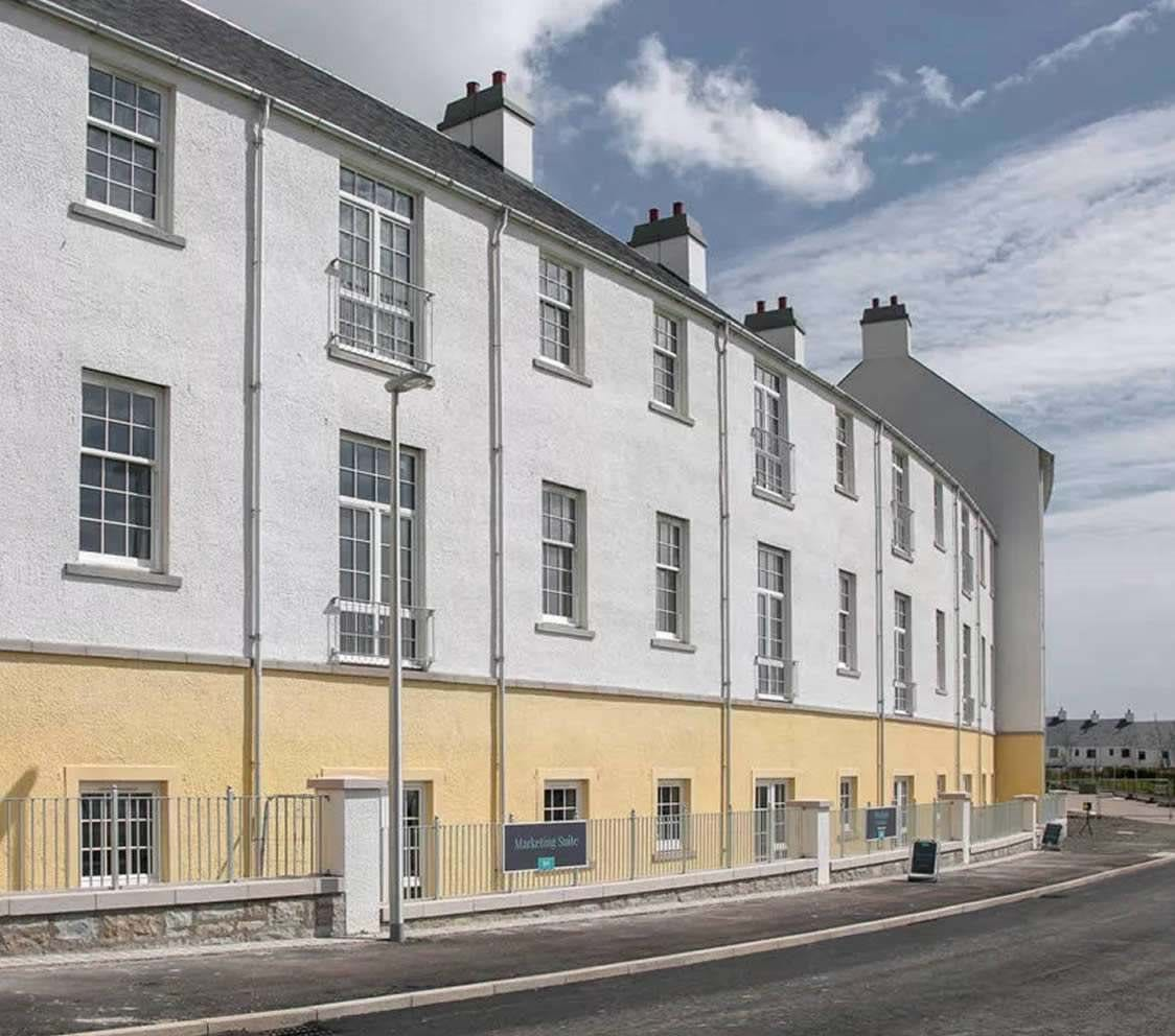 2 bedroom Lamont apartment at Landale Court, Chapelton